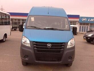 GAZ Next Sidney A32R32-40