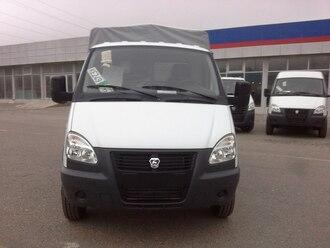 GAZ 33027-745