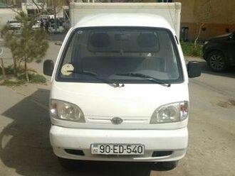 FAW CA1010