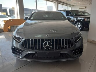Mercedes CLS 53 4Matic +