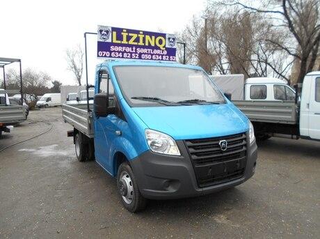 GAZ Next A21R32-30
