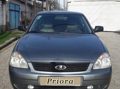 LADA (VAZ) Priora