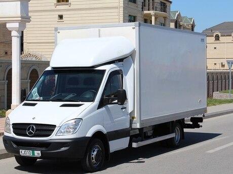 Mercedes Sprinter 513