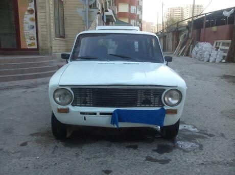 LADA (VAZ) 2102