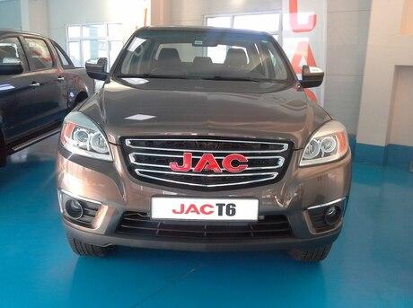 JAC T6