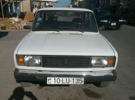 LADA (VAZ) 2105