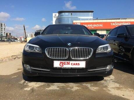 BMW 550