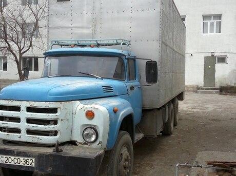 ZIL 133