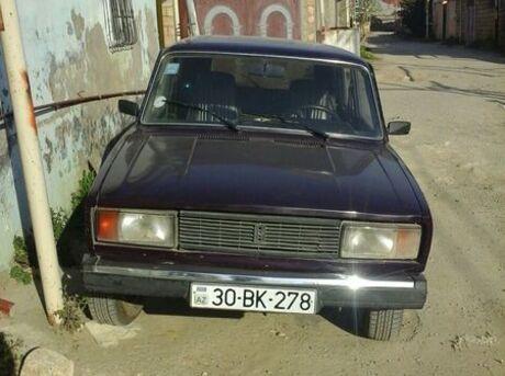 LADA (VAZ) 21045
