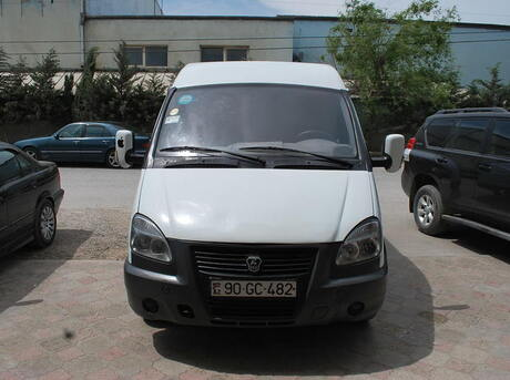 GAZ 27527-745