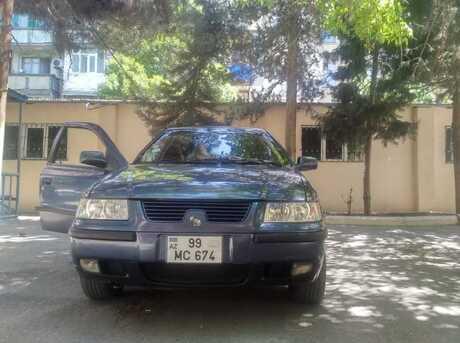 Iran Khodro Azsamand