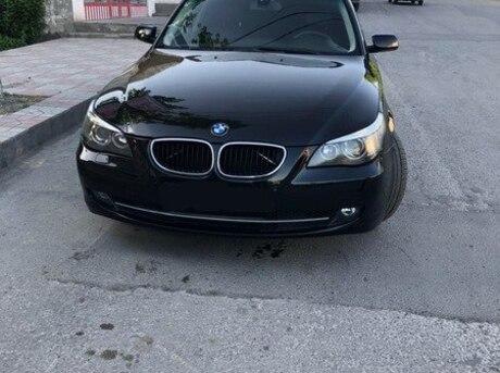 BMW 545