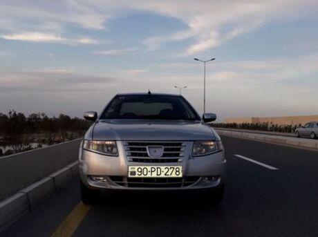 Iran Khodro Soren