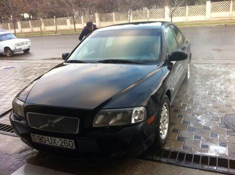 Volvo S 80