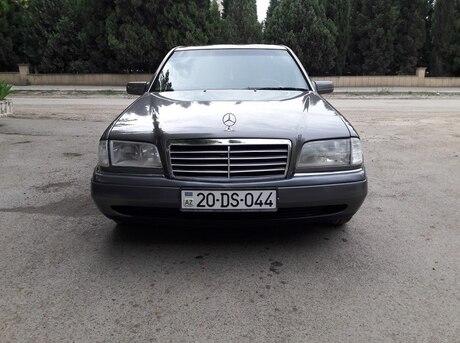 Mercedes C 280