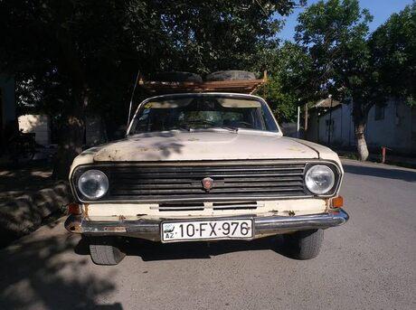 GAZ 24-10