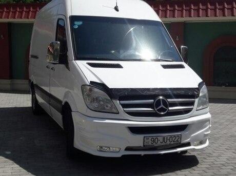 Mercedes Sprinter 224