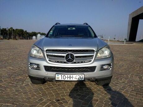 Mercedes GL 420
