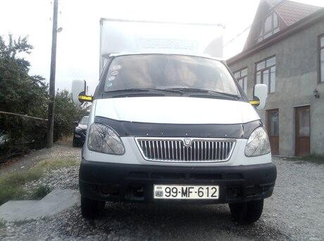 GAZ 330200
