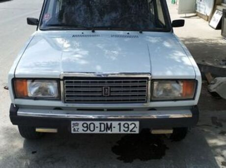 LADA (VAZ) 2104