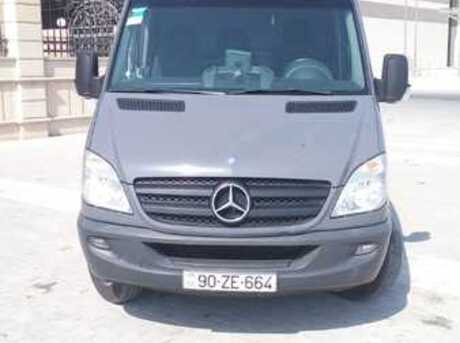 Mercedes Sprinter 516