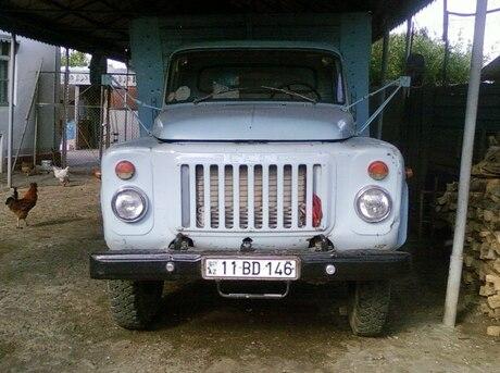 GAZ 53