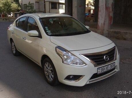 Nissan Sunny