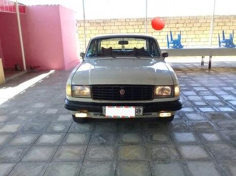 GAZ 31029