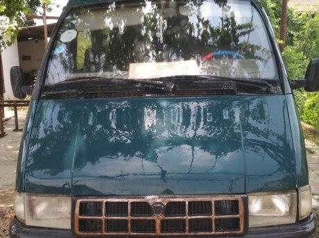 GAZ 3302-744