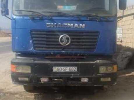 Shacman F2000