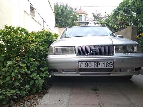 Volvo S 90