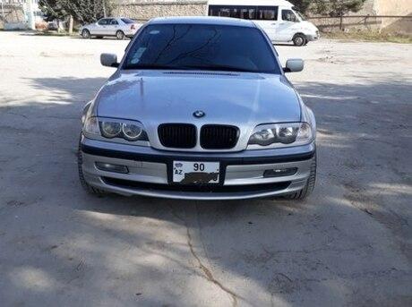 BMW 325