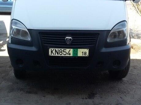 GAZ 330202-740