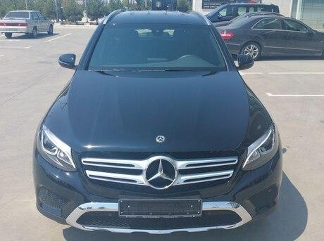 Mercedes GLC 220