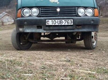 GAZ 2705-757