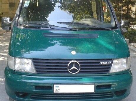 Mercedes Vito 110