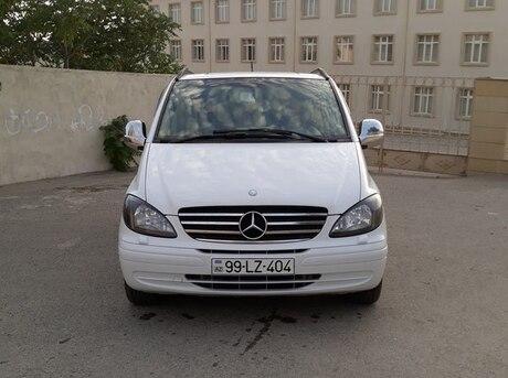 Mercedes Vito 111