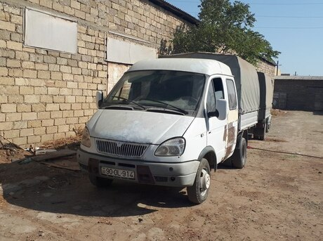 GAZ 330232-744