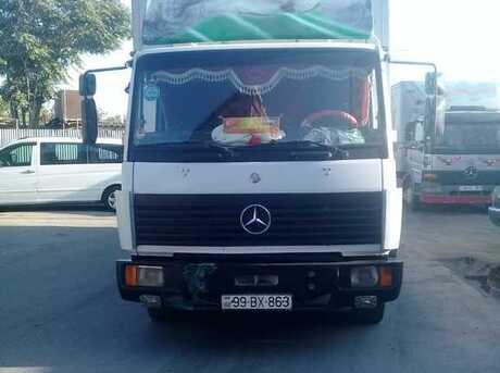 Mercedes Atego 814