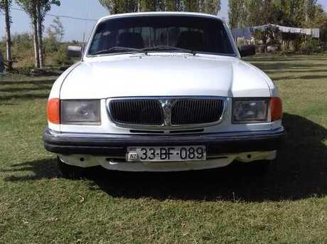 GAZ 3110