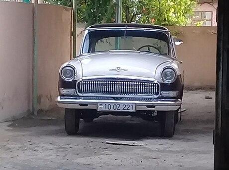 GAZ M-21