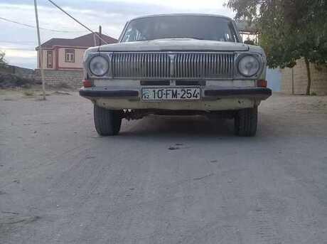 GAZ 24-02