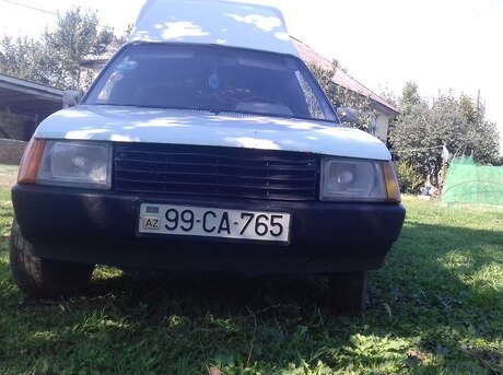 ZAZ Tavriya