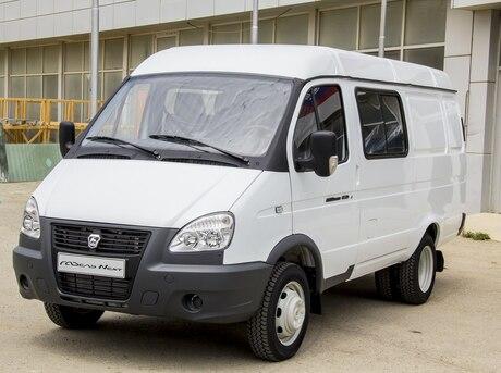 GAZ 2705-764