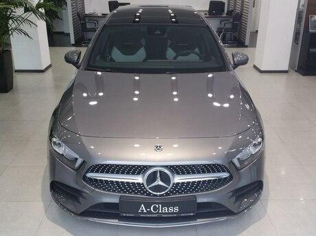Mercedes A 250