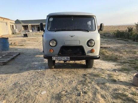 UAZ 33094