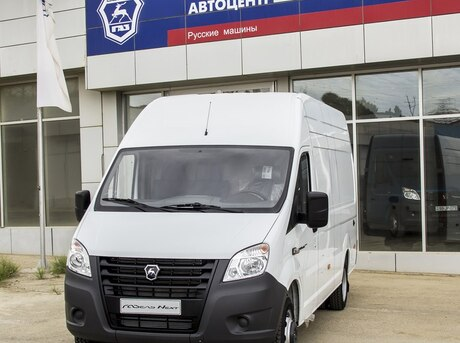 GAZ Next А31R32