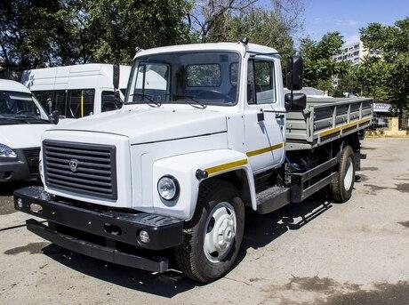 GAZ 3309-352
