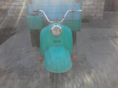 Muravey TG200