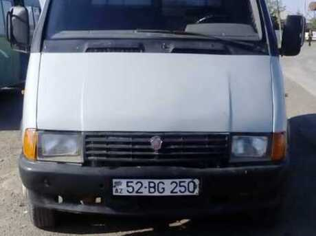 GAZ 33023-744